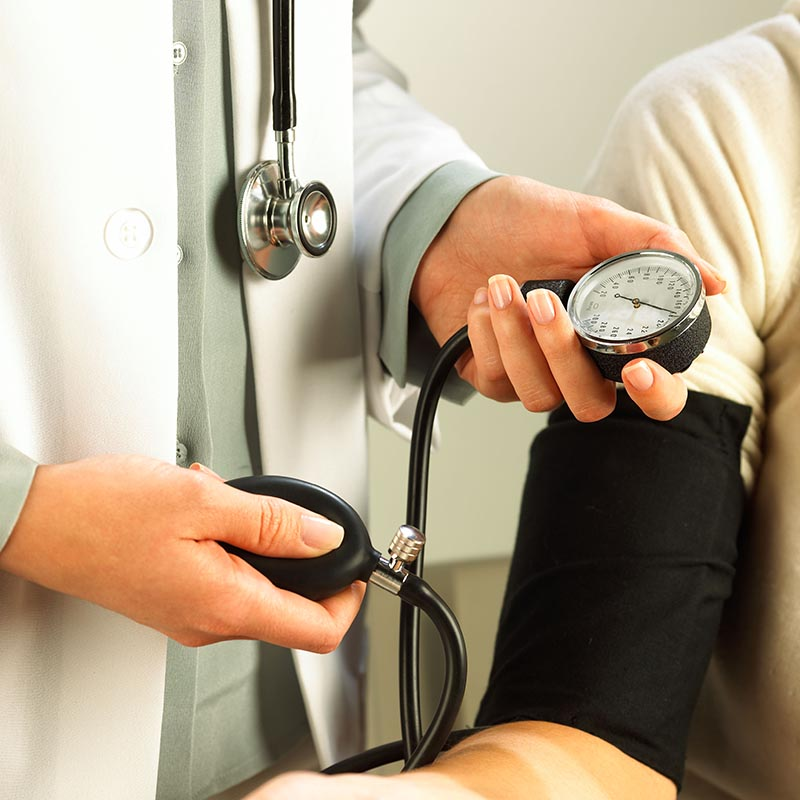 Burton, Michigan 48509 natural high blood pressure care