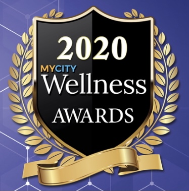 2020 wellness award